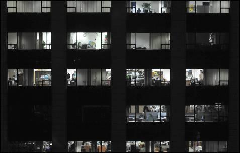 ventajas y desventajas del turno de noche