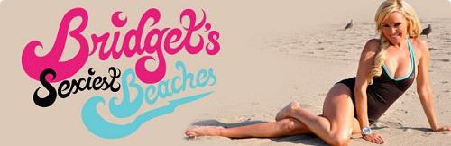 bridget, la pija de las playas