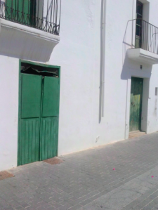 calle de san antonio de portmany