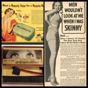 anuncio vintage