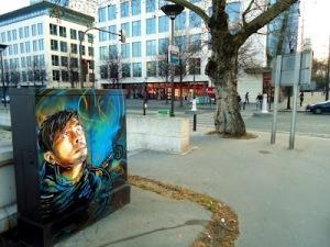 C215 Paris